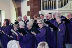 Kay Park Parish Church Choir